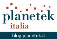 Planetek Blog